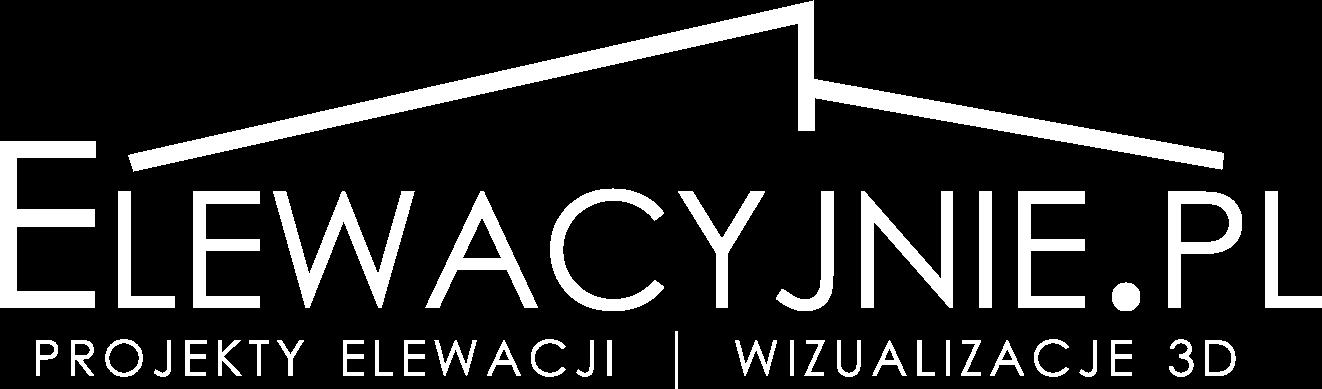 Elewacyjnie.pl – Projekty elewacji domu i budynków, wizualizacje 3D